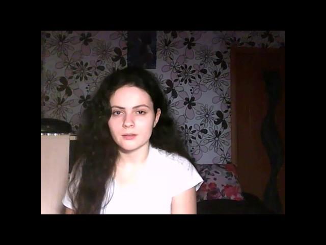 Изображение предпросмотра прочтения – ВалерияМареева читает произведение «Ночь, улица, фонарь, аптека…» А.А.Блока