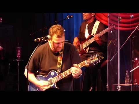 Kevin Taylor & fromThe Blues Scientists- Let The Good Times Roll