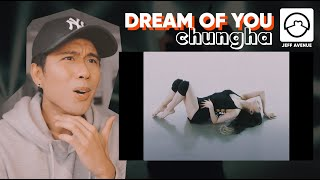 Performer Reacts to Chungha 'Dream Of You' (with R3HAB) Performance Video