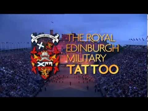 The royal edinburgh military tattoo 2013 youtube for Royal military tattoo