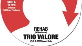 02 Trio Valore - Put Em Down (Muro Di Gomma mix) [Record Kicks]