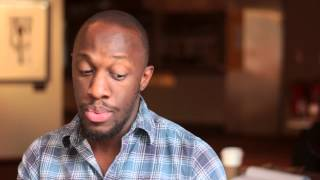 Complexd Conversation With Giles Terera