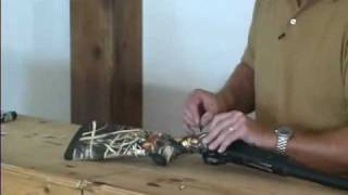 Part 3 of 6 - How to Videos Shotgun Camouflage Install - Official Camoclad Video