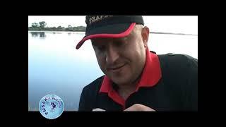 На рыбалке 18 сентября 2012 г Ловля леща на р.Неман.