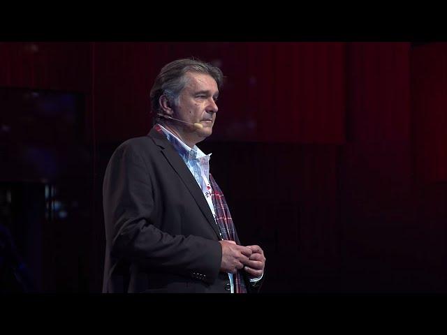 Svjetlo je moja prva i najveća ljubav | Ranko Skansi | TEDxZagreb