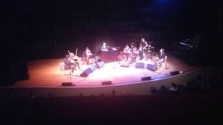 you don t know me ben folds with ymusic