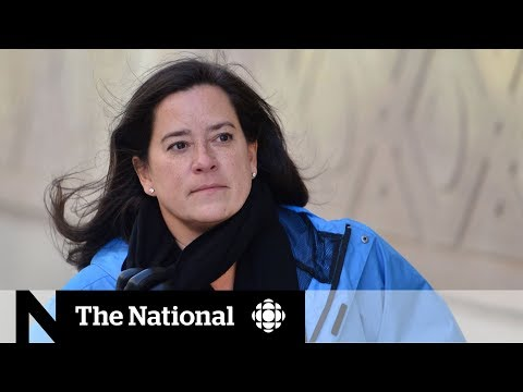 Ottawa prepares for testimony of Wilson-Raybould on SNC-Lavalin affair
