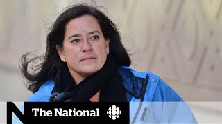 Ottawa prepares for testimony of Wilson-Raybould on SNC-Lavalin affair
