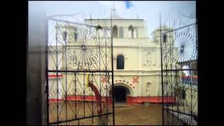 ASÍ ANDANDO (Anónimo) - Códice 7 de Santa Eulalia, Tomás Pascual, (Huehuetenango, Guatemala, S. XVI)