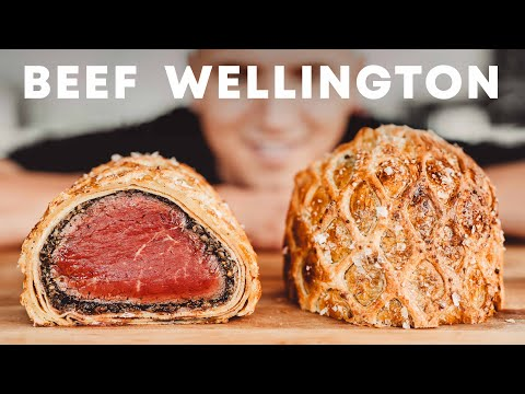 Beef Wellington Made Easy - Nick DiGiovanni