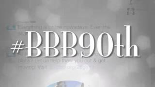 BBB 90th Diamond Anniversary Dinner 2016