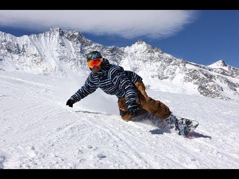 Зимний сезон октрыт! Улетное видео сноуборд\лыжи!