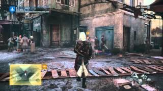 Assassin's Creed® Unity, The Scandinavian Swordstaff