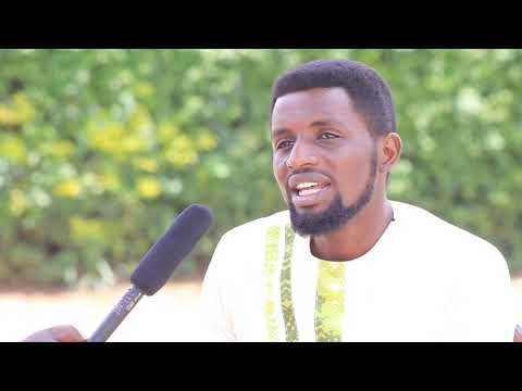 NARI UMUTINGANYI,UMUPFUBUZI N'UMUNYWARUMOGI IMANA IRAMFATA -EVANGELISTE RUGIRA PROVIDENCE