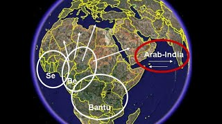 Is hebrew really an african language?