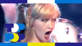 Blue Angel featuring Cyndi Lauper - I'm Gonna Be Strong • TopPop