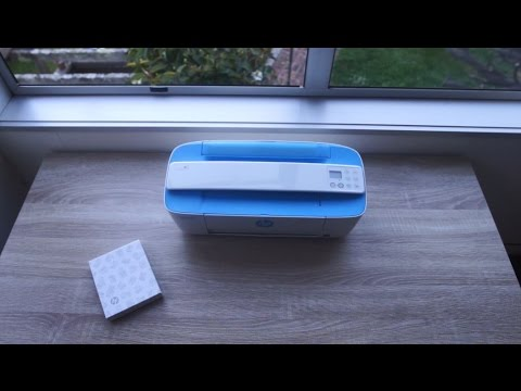 How To Load Hp Social Media Snapshots Paper Into Your Printer By Connor Lee Pritchard Youtube