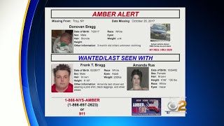 AMBER Alert In Troy, NY