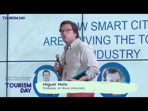 How Smart Cities are Driving the Tourism Industry | Tourism Day 2016
