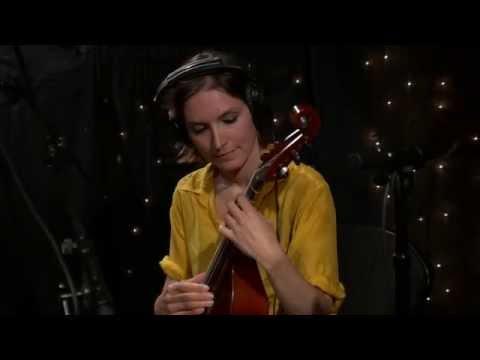 Colleen - Salina Stars (Live on KEXP)