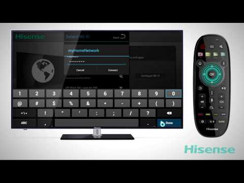 Remote Control Codes For Hisense TVs   Codes For Universal Remotes