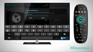01. Setting up Your Hisense VIDAA H7 Series Smart TV