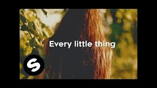 Deepend featuring Deb's Daughter - Every Little Thing is OUT NOW on...