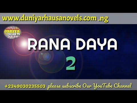Rana Daya Epi 2 Please Click SUBSCRIBE👍👍👍