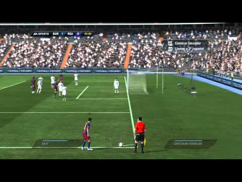 FIFA 2011 DEMO HD