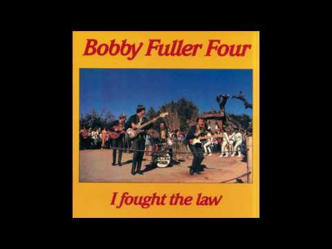Bobby Fuller Four - Guess We'll Fall in love mp3