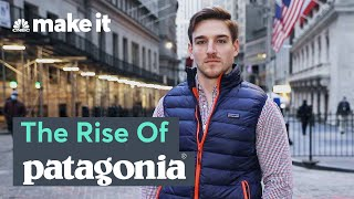 How A Vest Turned Patagonia Into A Billion-Dollar Brand