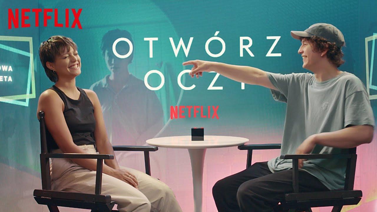 Kim jestem? | Otwórz Oczy | Netflix