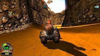 tiki kart 3d for mac now available