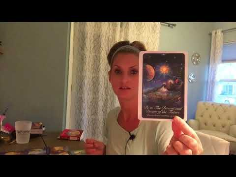 Twin Flame Energy reading 8/14-8/20/17 - expansion and new perspectives