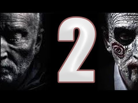 New SAW Film Confirmed!