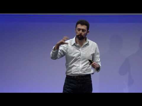 DIA Barcelona 2016 - Keynote - Bought by many