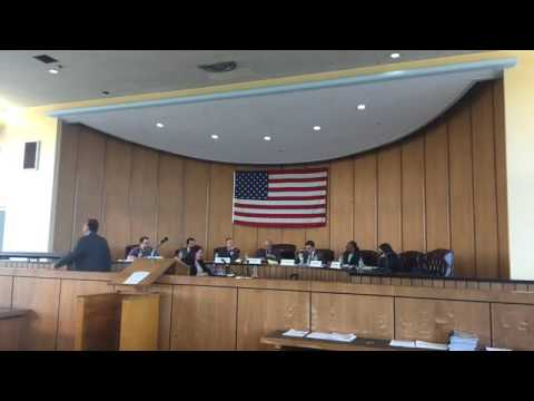 Long Beach NY City Council Meeting 05/16/17 Facebook LIVE Feed