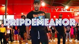 Missy Elliott - DripDemeanor feat. Sum1- JR Taylor Choreography