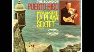 Sexteto La Playa - Con Mi Guaguanco