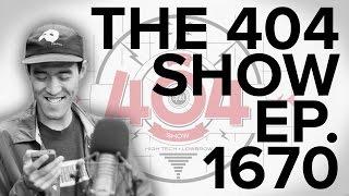 The 404 Show 1670: the last VCR, Elon Musks masterplan, Facebook Aquila, Comic-Con (podcast)