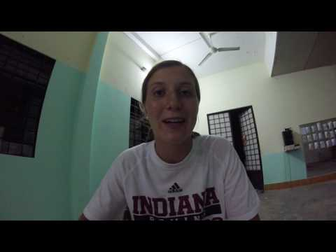 Coach for College Vietnam Video Diary: Maddie Pierce - July 18