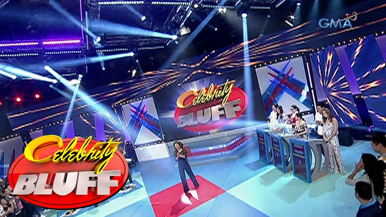 Celebrity Bluff Teaser: Tuloy ang riot sa 'Celebrity Bluff'