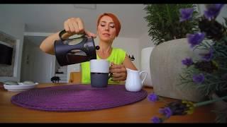 Yağ Yakan, Tok Tutan Süper Kahve   Bulletproof Kahvemsi :)
