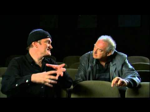 Quentin Tarantino & Brian Trenchard-Smith in conversation
