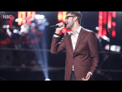 Life After The Voice For Ryan Quinn