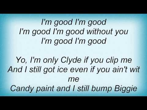 Blaque - I'm Good Lyrics_1