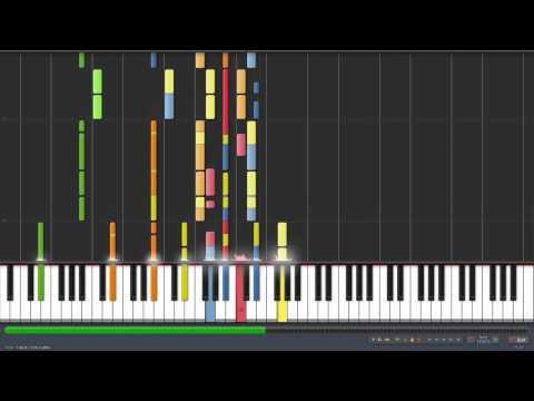 Gavin DeGraw - I Don't Wanna Be Piano Cover