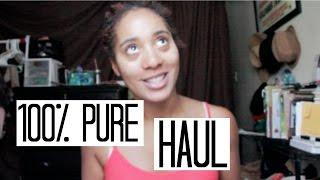 100% Pure Haul | SeaofMarina