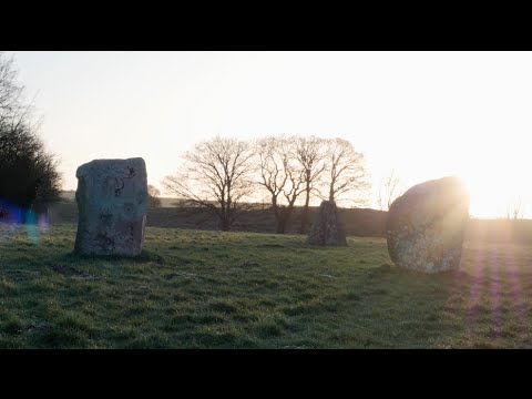Travelling to Avebury without a car