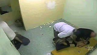 تعذيب أطفال فى سجن أسترالي على طريقة «أبوغريب» (فيديو) | المصري اليوم